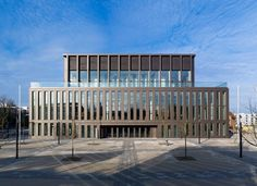 "Projekt ""Stadthalle Reutlingen""...competitionline"
