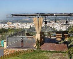 Casa de #vacaciones en Córdoba Baena, Andalucía Interior. 6 personas, 3 piezas, 2 dormitorios.