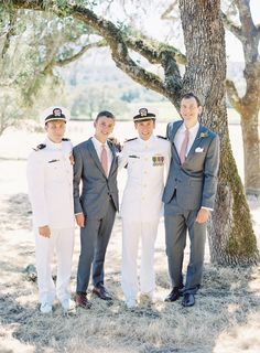 Donate to a military focused charity in lieu of favors: http://www.stylemepretty.com/2015/04/09/unique-ways-to-include-siblings-in-your-wedding/