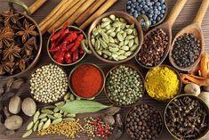 Χρήσιμες πληροφορίες για τα φρούτα και τα λαχανικά Ayurveda, Diabetic Recipes, Indian Food Recipes, Buttermilk Ranch Dressing, Dried Vegetables, Gulab Jamun, Restaurant New York, Spices And Herbs, Detox Soup