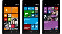 Riesen-Smartphone oder Mini-Tablet? ZTE teasert 5,9 Zoll Windows Phone » Lu Qian Hao, der Marketing-Chef des chinesischen Herstellers ZTE h ...
