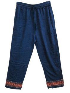 Hippie Boho Gypsy Indian Classic Stonewashed Palazzo Pants Denim Blue Trouser Gauchos Mogul Interior,http://www.amazon.com/dp/B00C5730OY/ref=cm_sw_r_pi_dp_gDgxrb18F77642B2