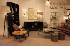 #Style #Atemporel #Décoration www.hanbel.com