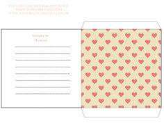 Capa para CD Love Songs | Namorada Criativa - Por Chaiene Morais
