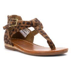 OshKosh B'Gosh Elaina Sandal (Toddler/Little Kid) ** Discover this special product, click the image : Girls sandals