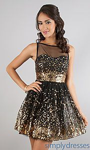Short Dresses, Homecoming, Bridesmaid, Short Formals- Simply Dresses