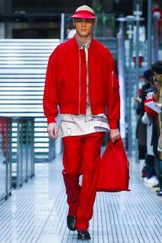 Etudes Studio Menswear Fall Winter 2015 Paris