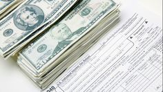 New Year's (Tax) Resolutions You Should Make Now