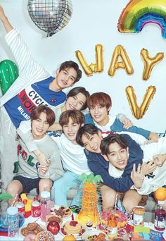 Nct 127, Nct Group, Ten Chittaphon, Nct Winwin, Asian Babies, Kpop Boy, Taeyong, Boyfriend Material, Jaehyun