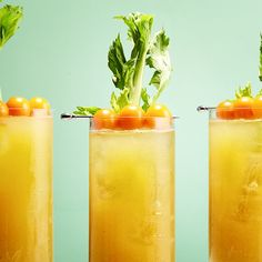 The Fresh Tomato Bloody Mary That Even Bloody Mary Haters Will Like