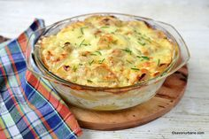 Egg Recipes, Cooking Recipes, Romanian Food, French Food, Diy Food, Food To Make, Vegetarian Recipes, Good Food, Food And Drink