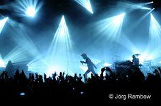 30 SECONDS TO MARS - Jared Leto, Bielefeld - Ringlokschuppen 2010