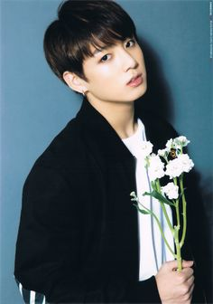 B A N G T A N: 'I Need U' Japan Photocard | Jung Kook