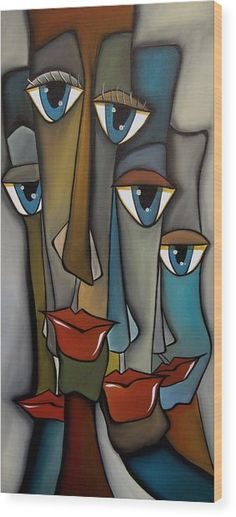Tight Knit by Fidostudio Wood Print by Tom Fedro - Fidostudio. All wood prints are professionally printed, packaged, and shipped within 3 - 4 business days and delivered ready-to-hang on your wall. Choose from multiple sizes and mounting options. Pop Art Collage, African Artwork, Medieval Paintings, Africa Art, Watercolor Artists, Mural Art, French Art, Wood Print, Modern Art