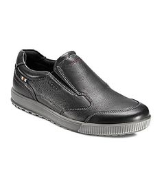 Ecco Mens Bradley SlipOn Sneakers #Dillards