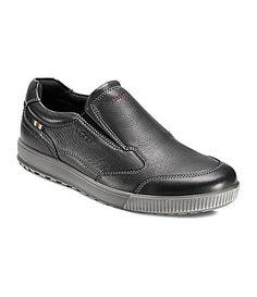 Ecco Mens Bradley SlipOn Sneakers #Dillards