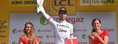 Trek-Segafredo animates stage 17; Contador moves into 9th GC | Trek Segafredo