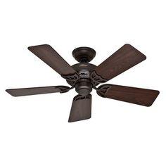Indoor Ceiling Fans | Wayfair