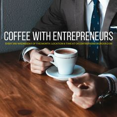 Coffee with Entrepre