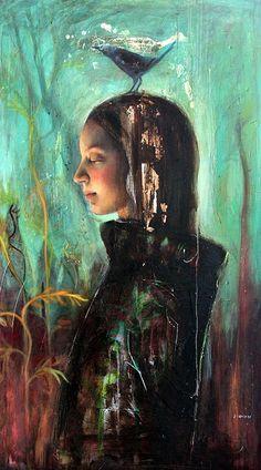 Magda Vacariu Art Blog: SOL HALABI