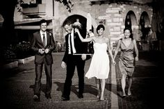 Weddings in Italy | Wedding photographer in Italy
