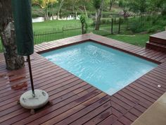 Small Swimming Pools South Africa Small Swimming Pools, Jacuzzi, South Africa, Patio, Outdoor Decor, Projects, Fantasy, Garden, Home