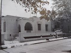 Casa Aguilar (1928)  Lopez Cotilla #1505 Guadalajara Jalisco