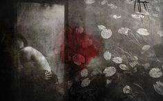 Soko Is Barefoot: Katia Chausheva