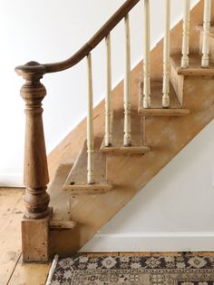 Best Pin By Brittany Fillmore On Stairs In 2019 Newel Posts 400 x 300