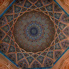 Grand Mosque of Shah Jehan, Thatta