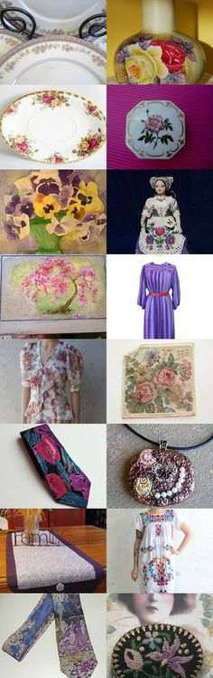 Team Vintage USA by Isabel on Etsy--Pinned with TreasuryPin.com