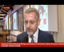 E-commerce alimentare, i consigli dell'esperto L'articolo è di Luciano Atzori - grande esperto di sicurezza alimentare e consigliere Nazionale dell'Ordine nazionale dei Biologi.   Lovinitaly