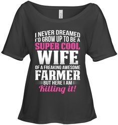 Are you looking for Farmer T Shirt, Farmer Hoodie, Farmer Sweatshirts Or Farmer Slouchy Tee and Farmer Wide Neck Sweatshirt for Woman And Farmer iPhone Case? You are in right place. Your will get the Best Cool Farmer Women in here. We have Awesome Farmer Gift with 100% Satisfaction Guarantee. Gifts For Farmers, Slouchy Tee, Hoodies, Sweatshirts, Iphone Case, Woman, Cool Stuff, Tees, Awesome