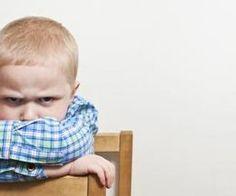Help children express anger in non-violent ways.