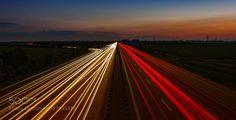 Lights by MarcoDerMansfelder