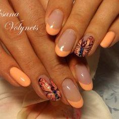 Shellac nails 2016