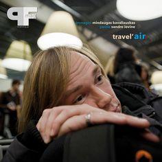 Travel'Air by Mindaugas Kavaliauskas