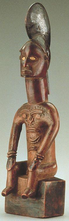 Congo - Arte y vida en África - La Universidad de Iowa Museum of Art