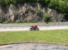 Val di Cembra Ducati Streetfighter 1098 S