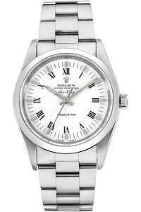 Official Rolex Jeweler with over 100 years of expertise. Discover an array of Rolex luxury watches, including Submariner, Datejust, Explorer, and more. Pre Owned Rolex, Pre Owned Watches, Vintage Rolex, Vintage Watches, Luxury Watches, Rolex Watches, Rolex Air King, Rolex Oyster Perpetual Date, Rolex Gmt Master
