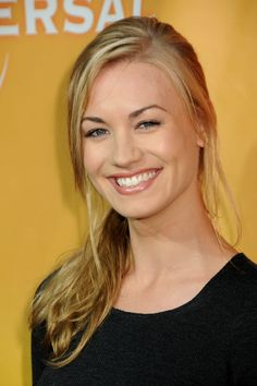 Sarah lancaster blonde nude
