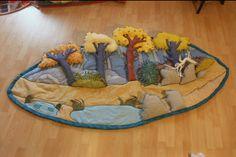Raconte tapis