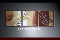Tableaux design nix : Décorations murales par nellyousra-home-deco