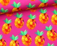 Jersey - Pineapplelada - Hamburger Liebe - Pink