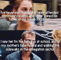this actually physically hurts me and I'm not totally sure why ~Divergent~ ~Insurgent~ ~Allegiant~