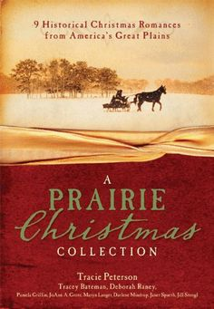 A Prairie Christmas Collection: 9 Historical Christmas Romances from America's Great Plains by Tracie Peterson http://www.amazon.com/dp/B0063JO51M/ref=cm_sw_r_pi_dp_FIB.vb0NK4ZA6
