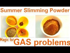 SUMMER SLIMMING POWDER, चर्बी को तेज़ी से घटाएँ,10 kg Weight loss 5-10 Inch Loss, DETOX POWDER - YouTube