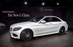 2015 Mercedes-Benz C-Class: First Drive Mercedes Benz World, Mercedes Benz Cars, New C Class, Mercedez Benz, Car Goals, First Drive, Future Car, Hot Cars, Luxury Cars