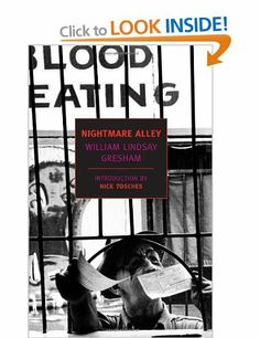 Nightmare Alley (New York Review Books): Amazon.co.uk: William L. Gresham, Nick Tosches: Books