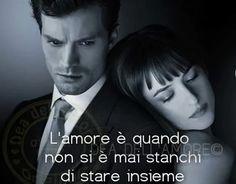 L'amore è...